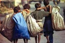 والدین کودکان کار در پایتخت سلب حضانت می شوند