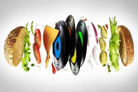 ارتباط جالب سبک موسیقی در انتخاب غذای سالم