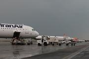 پرواز استانبول با ۱۰ ساعت تاخیر به تبریز رسید