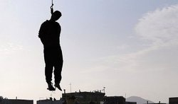 اعدام قاتل ملیکای پنج ساله در ملاء عام