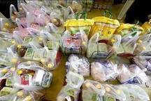 توزیع افزون بر11 هزار سبدغذایی رفع سوء تغذیه میان زنان باردار سیستان