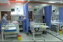 1700 تخت بیمارستانی در زنجان به مردم خدمات ارائه می دهد