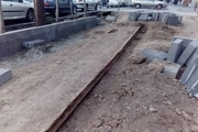 ریل ماشین دودی دوره قاجار در شهرری مرمت میشود