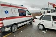 تصادفهای خودرویی  بوشهر ۶۴ درصد کاهش یافت