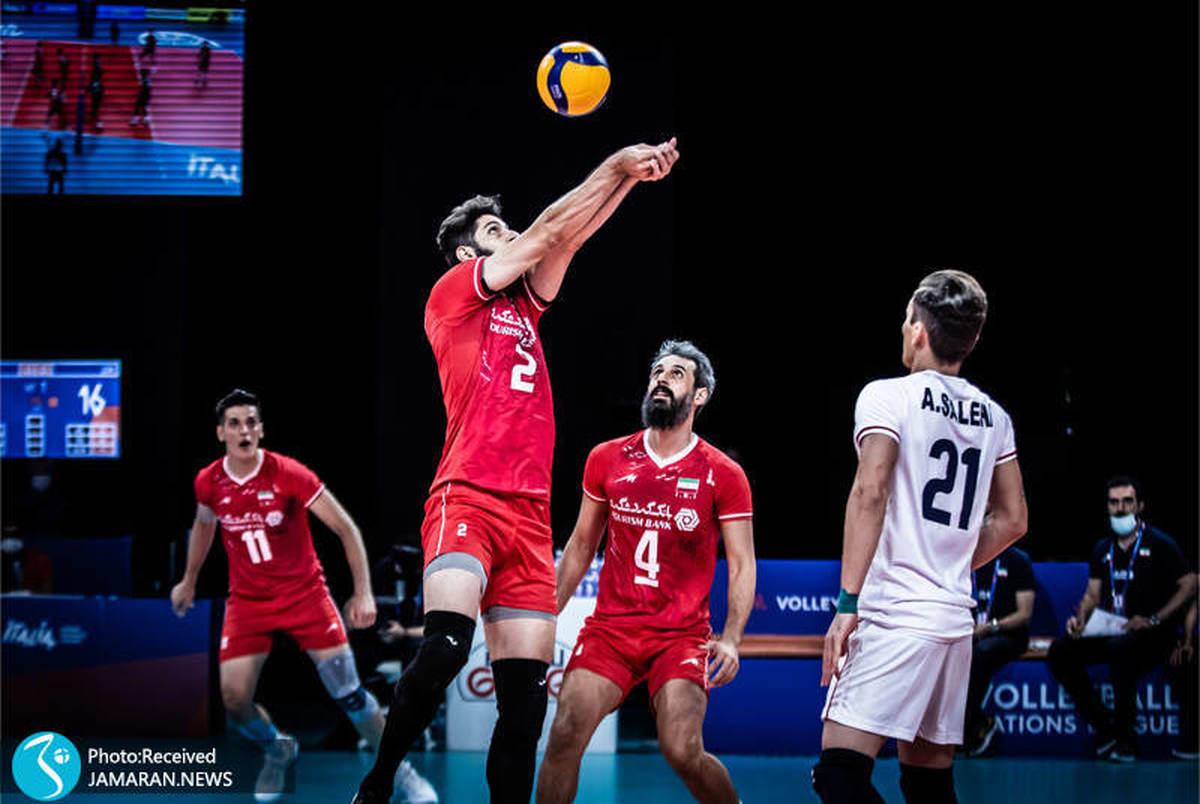 ظریف: در همه زمینه ها از آمریکا بهتر بودیم/ عیار تیم ها در المپیک مشخص می شود