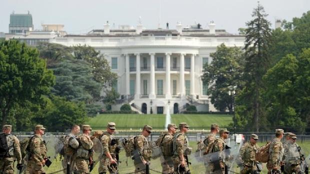 پای ارتش آمریکا به انتخابات کشیده می شود؟