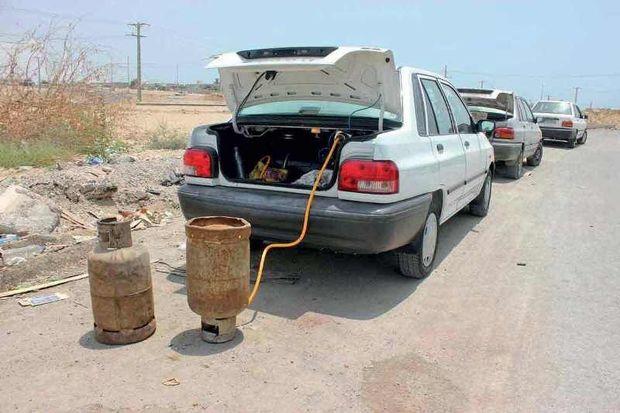 تخلف برخی مراکز عرضه گاز مایع در خراسان شمالی