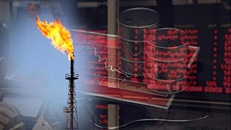 چهارشنبه، عرضه یک میلیون بشکه نفت در بورس
