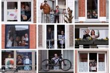 منتخب تصاویر امروز جهان- 2 فروردین
