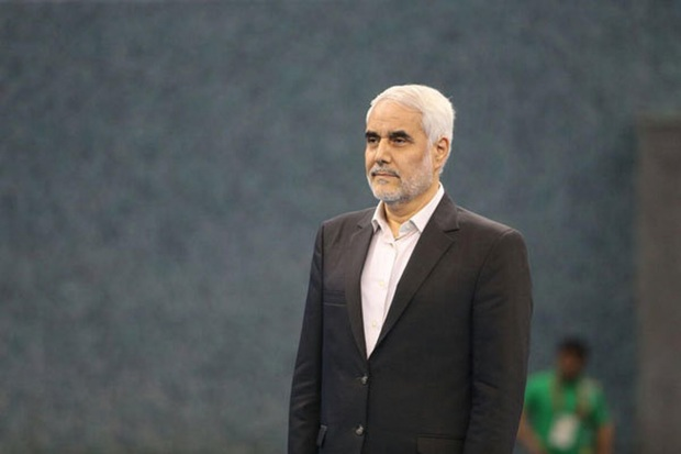 محسن مهرعلیزاده: در انتخابات هیچ شعاری ندارم