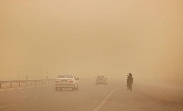 80 میلیارد ریال برای مقابله با گرد و غبار به ریگاناختصاص یافت