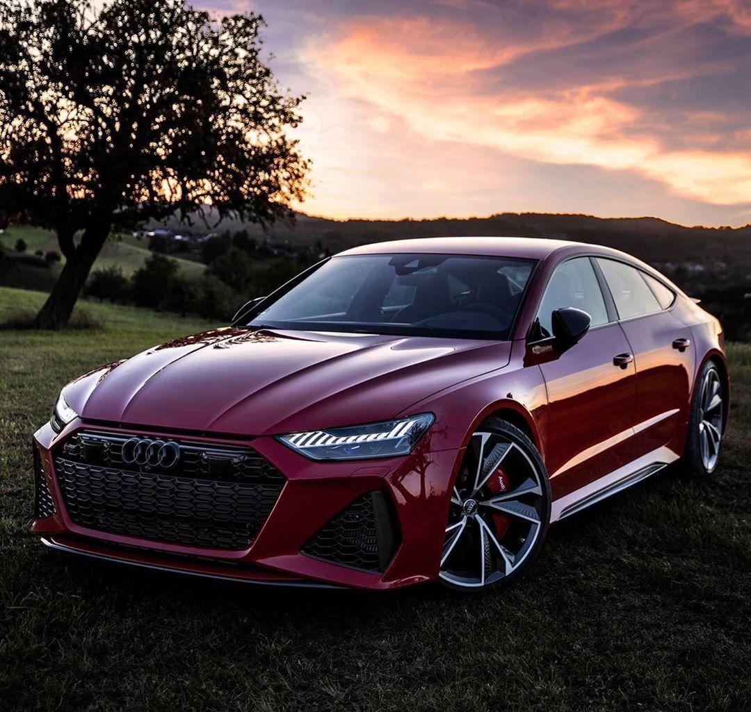RS7؛ خودرو جدید آئودی سال 2021 با بیش از 600 اسب بخار قدرت!
