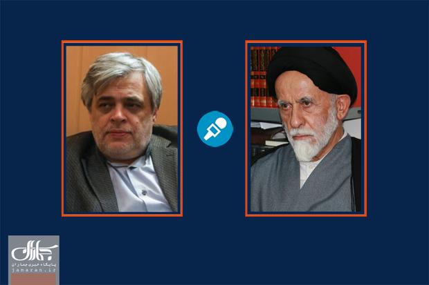 محمد مهاجری: واگذاری نظارت بر انتخابات شوراها به شورای نگهبان شأن آن را پایین می آورد/ قوامی: برخی هنوز هم به تئوری یک دست سازی قدرت فکر می کنند