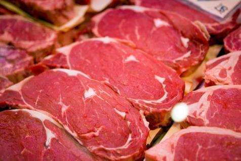 محرومیت یکساله 8.2 درصد خانوارها از مصرف گوشت