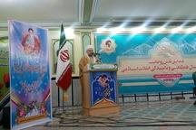پیروزی انقلاب، حرکت تمدن اسلامی را تسریع کرد