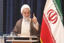 امام جمعه بجنورد: مهلت دهی ایران به طرف های برجام، موضع سنجیده ای است