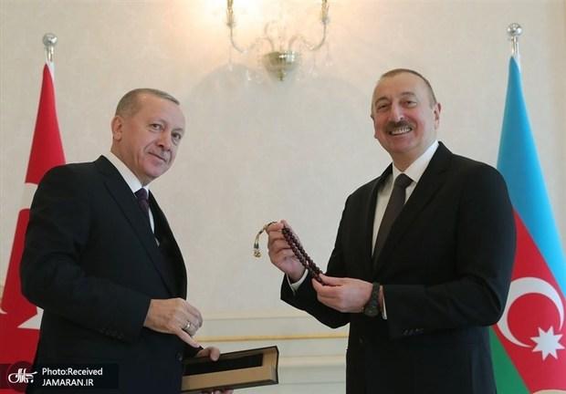 ترکیه به جمهوری آذربایجان نیرو اعزام می کند