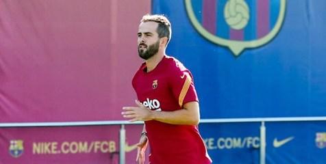 بازیکن بارسلونا کادرفنی تیم ملی بوسنی را تهدید کرد