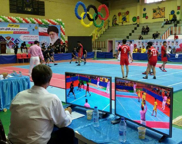 ۵۲ مدال سهم ورزشکاران سیستان و بلوچستان از دومین المپیاد استعدادهای برتر کشور