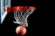 تیم های بسکتبال گیلان عازم مسابقات قهرمانی کشور شدند