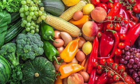 در هوای آلوده چه مواد غذایی مصرف کنیم؟