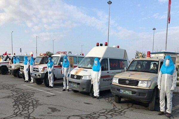 رزمایش دفاع بیولوژیک در شمال سیستان و بلوچستان آغاز شد