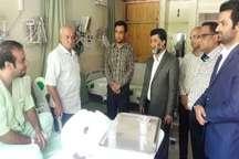 2 فعال رسانه ای فارس در بستر بیماری