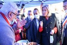 ادامه خشونت سیاسی در فرانسه در سایه رشد محبوبیت راست افراطی