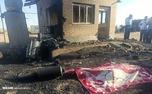 انفجار در منطقه نفتی «چشمه خوش» دهلران با سه کشته و چهار زخمی
