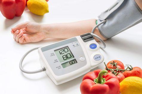 تکنیک هایی برای کنترل سریع فشار خون