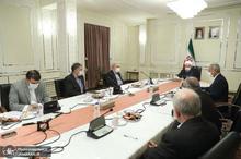 دستورات جدید به کمیته های بهداشت و درمان ، امنیتی- اجتماعی و آموزش و تبلیغات ستاد کرونا