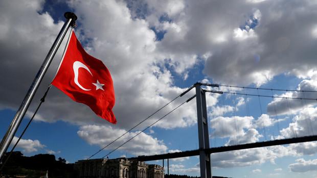 حمله پهپادهای ناشناس به پایگاه های نظامی ترکیه