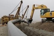 یکهزار کیلومتر شبکه گازرسانی در آذربایجانغربی اجرا شد