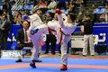 کاراتهکای پیشکسوت میاندوآبی نایب قهرمان کشور شد