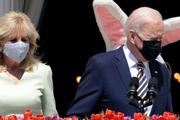 توهین رئیس جمهور آمریکا به همسرش