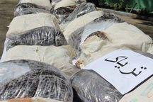 باند تهیه وتوزیع موادمخدر در گناوه متلاشی شد
