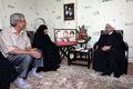 پیام تسلیت رییسجمهور در پی درگذشت مادر شهیدان مهدوی زفرقندی