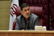 استاندار البرز: اجازه تعطیلی صنایع را نخواهیم داد