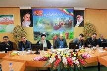 عملیاتی شدن 39 پروژه ویژه در استان زنجان