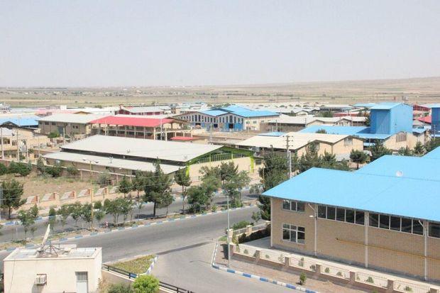 رشد ۱۵ درصدی جذب سرمایهگذار در شهرکهای صنعتی قزوین
