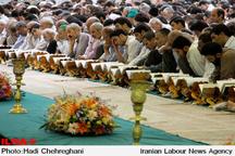 پخش زنده مراسم جزءخوانی قرآن از شبکه استانی آذربایجانغربی در ماه رمضان