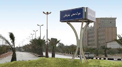 سیاست مان بر توسعه صنایع انرژی بر در نوار ساحلی خلیج فارس است