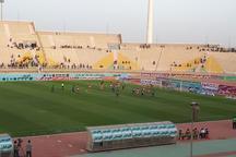 تیم خونه به خونه بابل فینالیست جام حذفی شد
