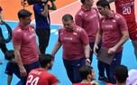 تغییر نظر از مربی یورویی به ریالی/ نیمکت ایرانی و آغاز حواشی ناتمام در تیم ملی والیبال
