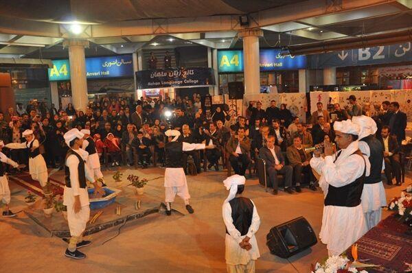شب های فرهنگی در نمایشگاه کتاب مشهد
