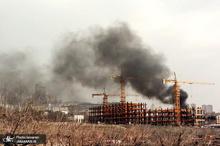 سخن مخاطبان/ آیا هوای تهران متولی ندارد؟