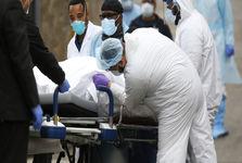 ادامه وضعیت اضطراری در اروپا و آمریکا/ افزایش دو هزار نفری مبتلایان در آمریکا برای دومین روز/ ابتلای 150 عضو آل سعود