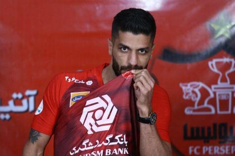 سرلک: مشکلی برای حضور در لیگ قهرمانان آسیا ندارم