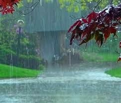 آغاز بارش باران از عصر دوشنبه در گیلان  احتمال بارش برف در ارتفاعات