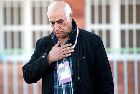 محمود یاوری از دنیا رفت